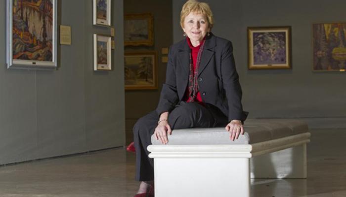 Peggy Tibbo-Cameron